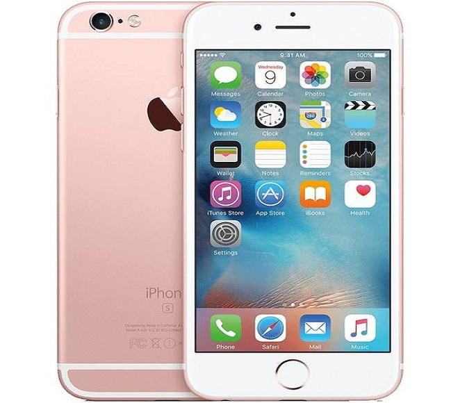 IPHONE 6S PLUS 16GB A-STOCK UNLOCKED (ROSEGOLD)