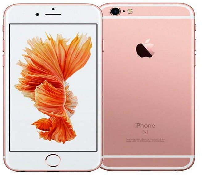 Iphone 6S 32GB Unlocked Brand New Phone (Rose Gold)