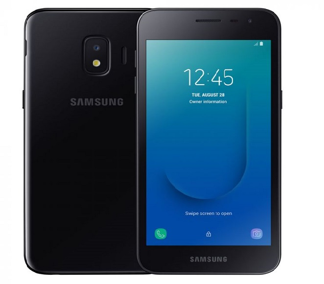 SAMSUNG GALAXY J2 CORE J260 BRAND NEW UNLOCKED 16GB BLACK