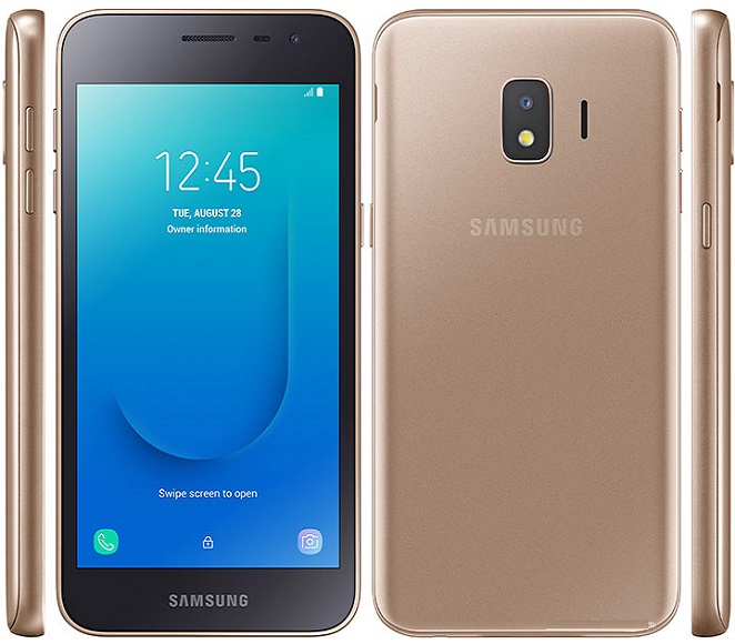SAMSUNG GALAXY J2 CORE J260 BRAND NEW UNLOCKED 16GB GOLD