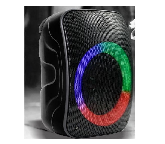SPEAKER BLUETOOTH S-10603 (BLACK)