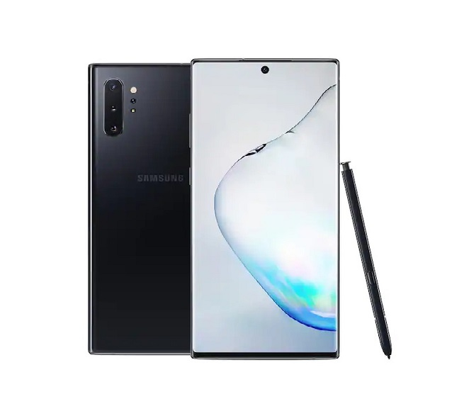 SAMSUNG NOTE10 N70F BRAND NEW UNLOCKED (BLACK)