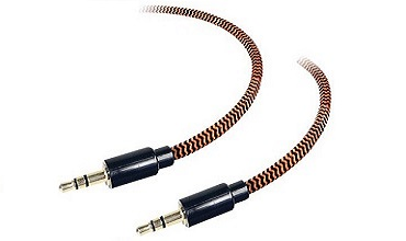 shop now! Auxiliary Cables