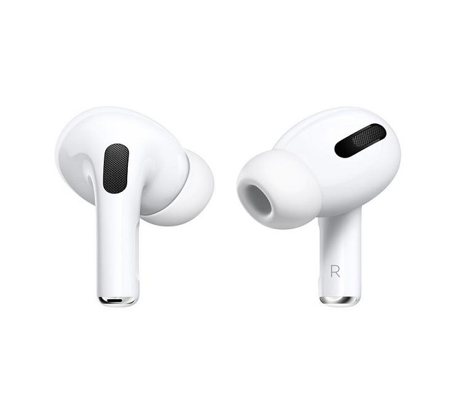 AIRPODS WIRELESS EARBUDS (WHITE)