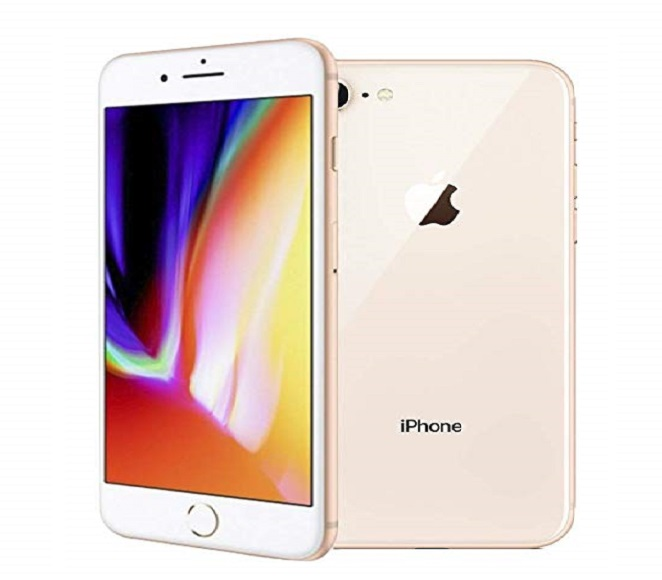 IPHONE 8 64GB A-STOCK UNLOCKED (GOLD)
