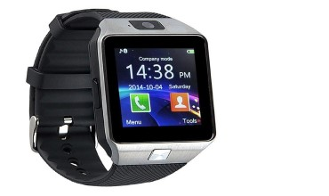 shop now! SMART WATCH